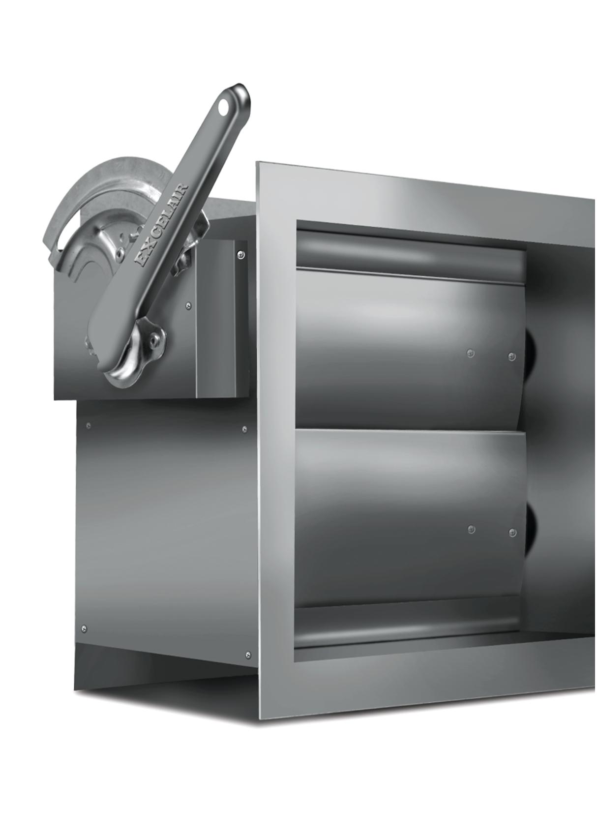 HVAC Accessories - CMS