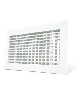 Grilles & Diffusers - CMS